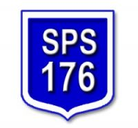 Strona SPS nr 176 w Łodzi